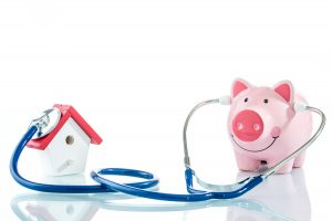 home mortgage health check up